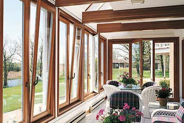 Three Trends in Texas Replacement Windows